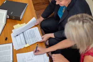 Rachel Clarke Legal Business Sales