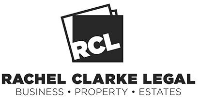 Rachel Clarke Legal Logo